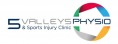 Service logo for Five Valleys Physiotherapy Clinic