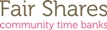 Service logo for Fair Shares - Forest of Dean Time Bank
