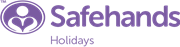 Service logo for Safehands Holidays