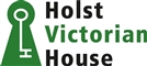Service logo for Holst Birthplace Museum