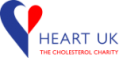 Service logo for HEART UK - The Cholesterol Charity