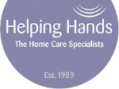 Service logo for Helping Hands Cheltenham and Gloucester