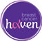 Service logo for Breast Cancer Haven Hereford