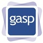 Service logo for GASP