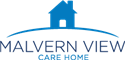Service logo for Malvern View Care Home
